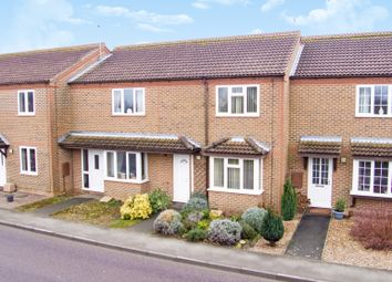Thumbnail 2 bed terraced house for sale in Frithville Road, Sibsey
