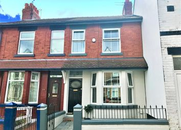 Thumbnail 3 bed terraced house for sale in Hartington Road, West Derby, Liverpool