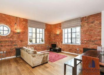 Thumbnail 3 bedroom flat for sale in Weller Street, London