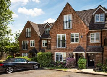 5 bed terraced house for sale in Tower View, Bushey Heath WD23