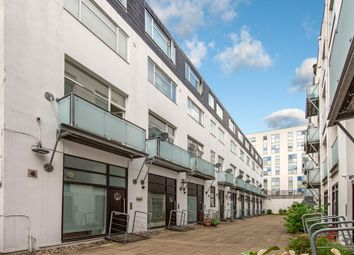 Thumbnail 3 bedroom end terrace house for sale in Empire Square, London