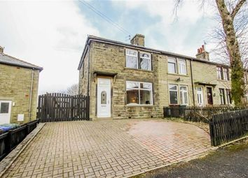 Thumbnail 2 bed semi-detached house for sale in Ashworth Lane, Rossendale, Lancashire