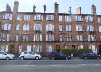 Thumbnail 1 bed flat for sale in Dumbarton Road, Scotstoun, Lanarkshire