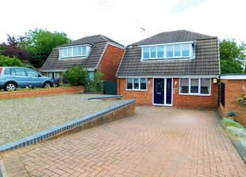 Thumbnail 3 bed detached house for sale in Fountain Fold, Gnosall, Stafford