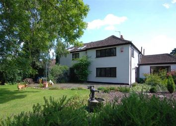 Thumbnail 4 bed property for sale in Low Street, Torworth, Retford