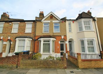 Thumbnail 3 Bed Terraced House For Sale In Bertram Road Enfield
