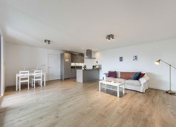 Thumbnail 2 bed flat to rent in Chancellor House, 395 Rotherhithe New Road, London