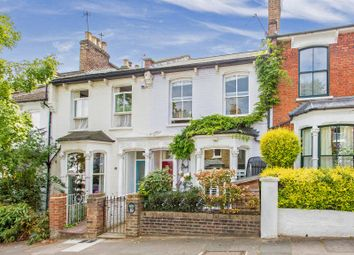 Thumbnail 4 bed terraced house for sale in Orchard Road, London