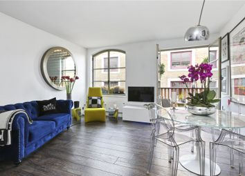 Thumbnail 1 bed flat for sale in The Circle, Queen Elizabeth Street, London