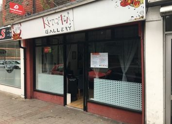 Thumbnail Commercial property for sale in Whitchurch Road, Heath, Cardiff