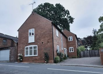 Thumbnail 4 bed detached house for sale in Greatheed Road, Leamington Spa