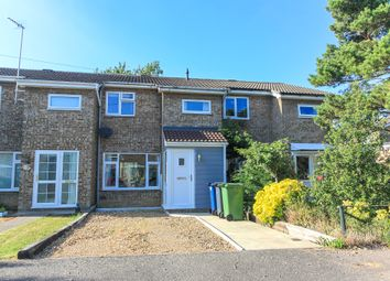 Thumbnail 3 bed terraced house for sale in St. Marys, Earith, Huntingdon