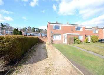Thumbnail 2 bed terraced house for sale in Pinewood Park, Farnborough, Hampshire