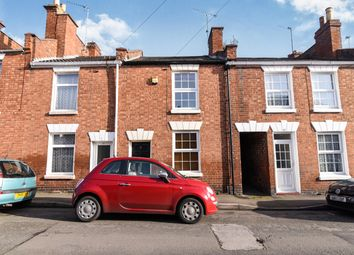 Thumbnail 2 bedroom terraced house to rent in Hill Street, Leamington Spa