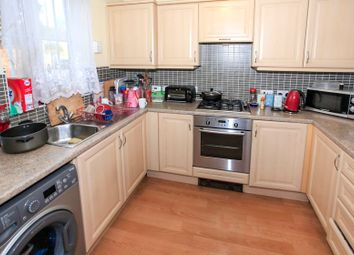 Thumbnail 2 bed semi-detached house for sale in Deer Valley Road, Sugar Way, Peterborough