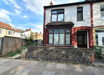 Silverdale Avenue, Westcliff-On-Sea SS0. 3 bed end terrace house