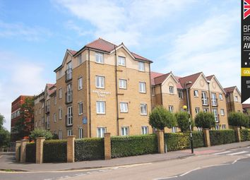 Thumbnail 2 bed flat for sale in King Georges Close, Rayleigh
