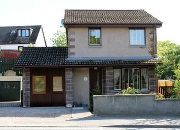 Thumbnail 3 bed detached house for sale in High Street, Auldearn, Nairn