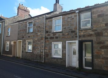 Thumbnail 2 bed terraced house for sale in College Street, Camborne