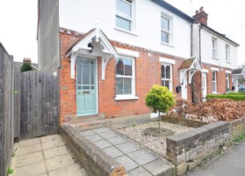 Thumbnail 2 bed semi-detached house to rent in Sussex Road, Tonbridge