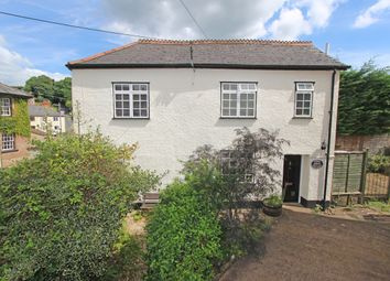 Thumbnail 2 bed semi-detached house for sale in Fore Street, Bradninch