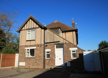 Thumbnail 1 bed flat to rent in Worthing