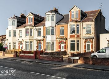 Thumbnail 5 bed end terrace house for sale in Waterloo Road, Blyth, Northumberland