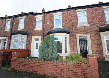 3 bed terraced house for sale in Croft Terrace, Jarrow NE32