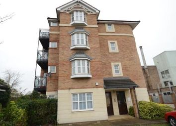 Thumbnail 2 bed flat for sale in Bedford Road, Reading, Berkshire
