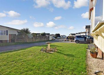 Thumbnail 2 bedroom mobile/park home for sale in Oaktree Close, Bognor Regis, West Sussex