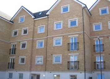 Thumbnail 2 bed flat to rent in Centurion Gate, Southsea
