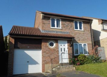 Thumbnail 3 bed detached house for sale in Bilbury Lane, Glastonbury