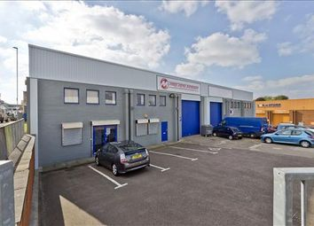 Thumbnail Light industrial to let in Unit 14 Grafton Trade Park, Northampton