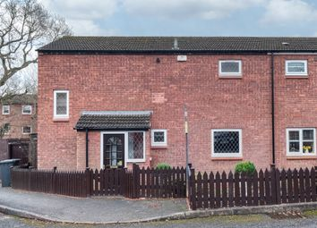 3 bed end terrace house for sale in Patch Lane, Oakenshaw, Redditch B98