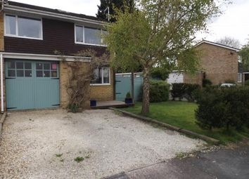 Thumbnail 3 bed end terrace house for sale in Dibden Purlieu, Southampton, Hampshire