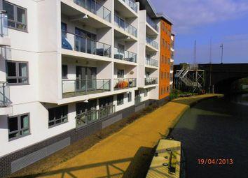 Thumbnail 1 bedroom flat to rent in Lonsdale, Wolverton, Milton Keynes