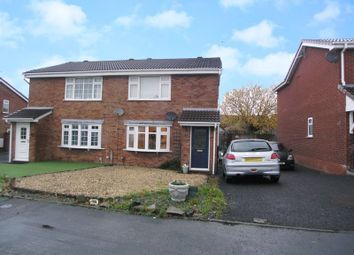 Thumbnail 1 bed flat for sale in Brierley Hill, Amblecote, Barbrook Drive