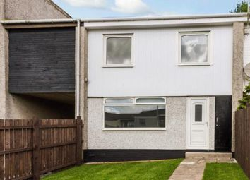 Thumbnail 3 bed end terrace house for sale in Mallard Crescent, East Kilbride, Glasgow, South Lanarkshire