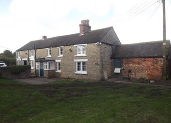 Thumbnail 3 bed barn conversion to rent in Elmton, Worksop