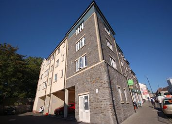 Thumbnail 2 bedroom flat to rent in Church Road, St. George, Bristol