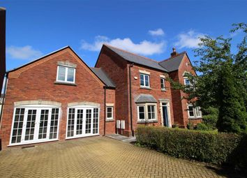 Thumbnail 7 bedroom detached house for sale in Baillie Street, Fulwood, Preston