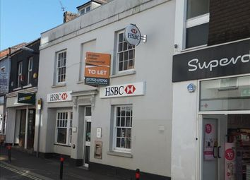 Thumbnail Retail premises to let in 66 Ridgeway, Plymouth