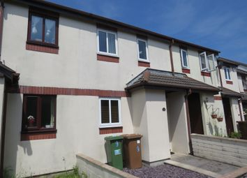 Thumbnail 2 bedroom terraced house for sale in Goldsmith Gardens, Crownhill, Plymouth