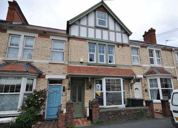 Thumbnail 4 bed terraced house for sale in King Edward Street, Barnstaple
