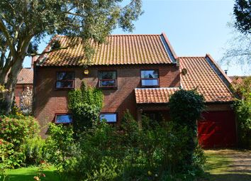 Thumbnail 4 bed detached house for sale in Theatre Street, Swaffham