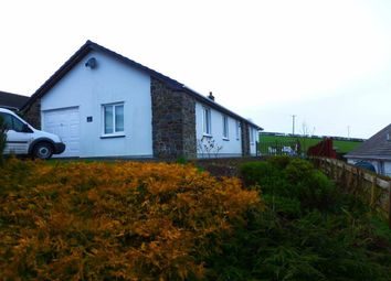 Thumbnail 3 bed bungalow for sale in Rhiwgoch, Aberaeron