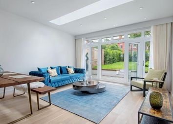 Thumbnail 3 bed semi-detached house for sale in Minster Road, West Hampstead, London