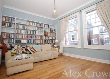 Thumbnail 1 bed flat to rent in Broadwell Parade, Broadhurst Gardens, London