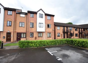 Thumbnail 1 bedroom flat for sale in Woodford Court, Chequers Road, Gloucester