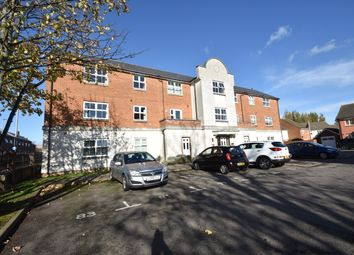 Thumbnail 1 bed flat for sale in Cotton Road, Portsmouth